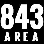 Logo 843area.com